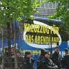 1. Mai: PRO-Zirkus in Solingen