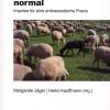 DISS-Neuerscheinung: Skandal und doch normal