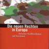 Lesetipp: Die neuen Rechten in Europa