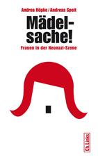Cover: Röpke/Speit: Mädelsache!