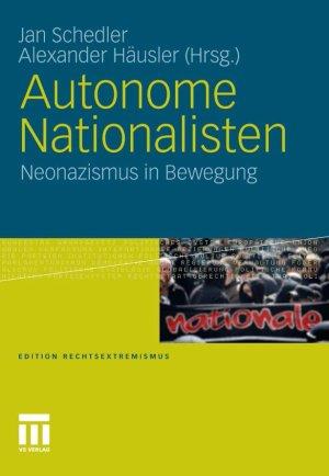 Buchcover: Autonome Nationalisten