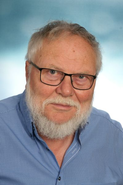Helmut Kellershohn