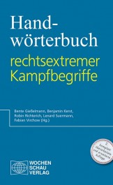 Cover Handbuch Kampfbegriffe