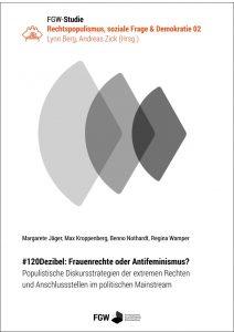 Cover-FGW-120dB-Frauenrechte-oder-Antifeminismus